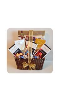 Chocolate Basket Lebanon
