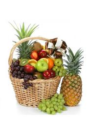 Fruit Basket Lebanon